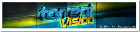 Torrent Vision Logo