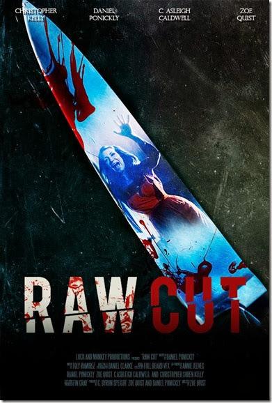 Raw-Cut-Poster