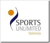Sports Unlimited reafirma su liderazgo con más de 100 expositores y 500 marcas en Valencia logo