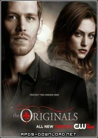 546184ec2019e The Originals S02E05 Dublado RMVB + AVI WEB DL