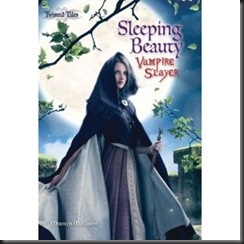 Sleeping Beauty Vampire Slayer