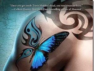 Review: Walking Disaster (Beautiful #2) by Jamie McGuire