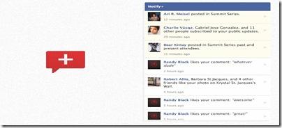 facebook-bildirim
