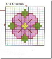 Ponto Cruz-Cross Stitch-Punto Cruz-Punto Croce-Point de Croix-271
