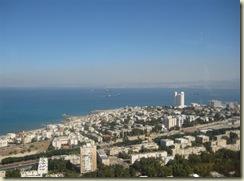 Haifa from Bahai (Small)