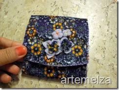 artemelza - bolsa de feltro duplo-29
