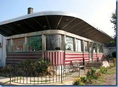 1961 Pennsylvania - Main St, Mountville, PA - Lincoln Highway - Prospect Diner - 1955 Kullman-brand diner