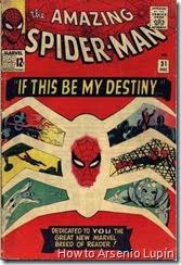 The amazing spider-man del 31 al 33, esta historia ha sido iconica para varios numeros posteriores de como se supera a si mismo.