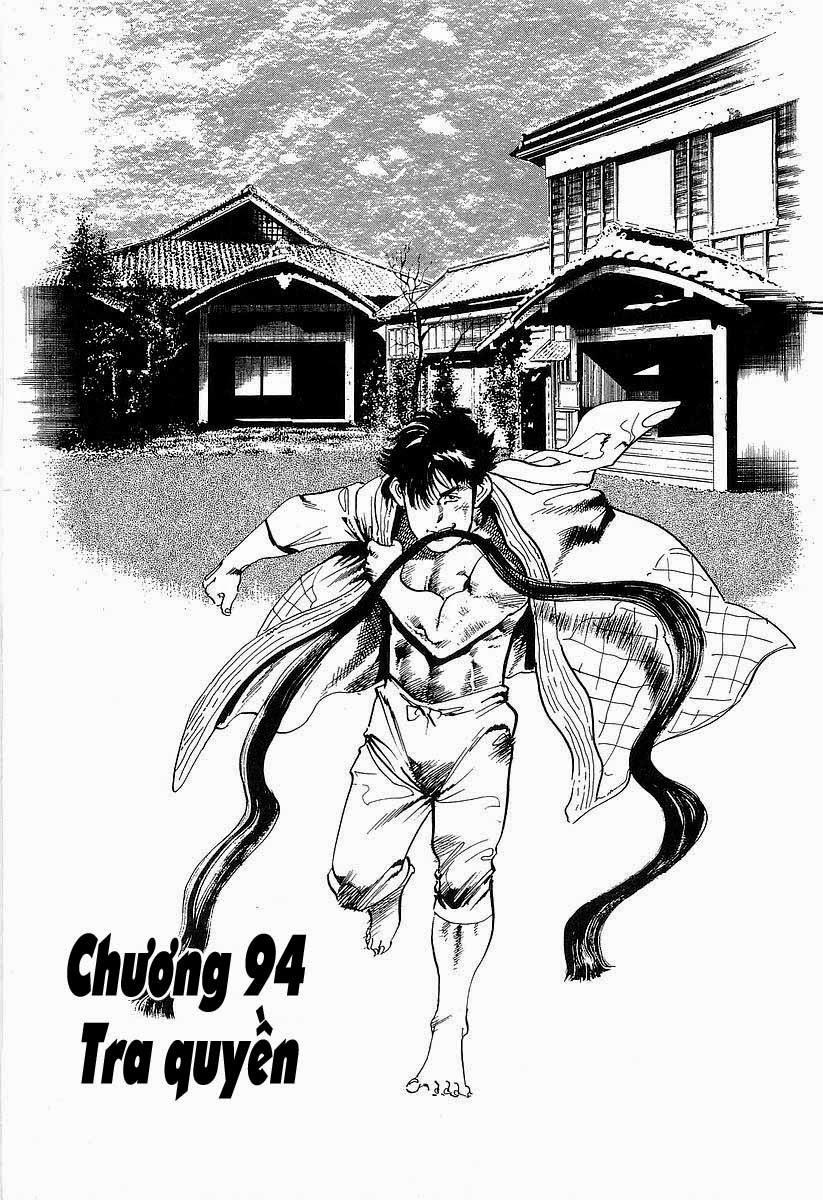 Conde Koma Chap 94