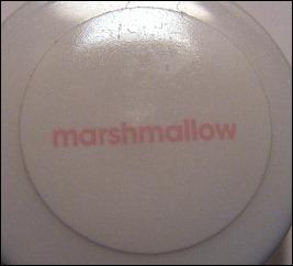 Essie Marshmallow