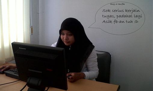 Laporan PPL -blogsitaufik.blogspot.com