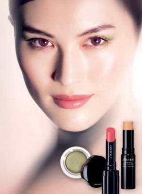ShiseidoSpring2015