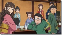 Hoozuki no Reitetsu - 09 -25