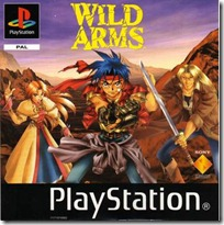 Top5 - Wild Arms