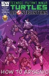 Teenage Mutant Ninja Turtles-Ghostbusters 002-000