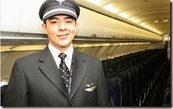 bolsa de trabajo de piloto en volaris