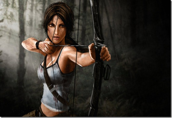 Lara Croft (343)