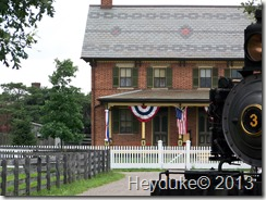 Henry Ford's Greenfield Village 029