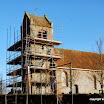 Dorpen - Kerktoren Ginnum