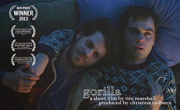 Gorilla (2013)