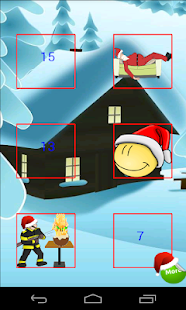 Animated Advent Calendar Pro - screenshot