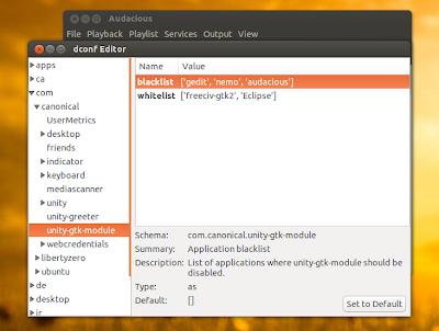 Ubuntu 14.04 Dconf Editor