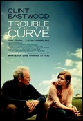 Trouble With The Curve - poster