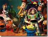 Quebra-cabeça Toy Story 3