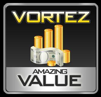 vortez-value-award