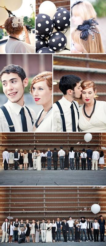 Semplicemente Perfetto Wedding Circus 03