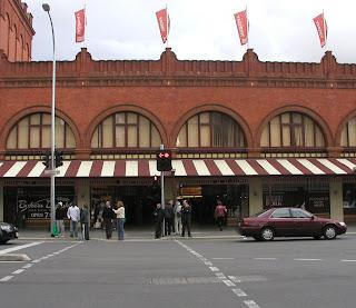 Adelaide 2009