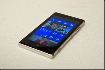 Lumia 925 c