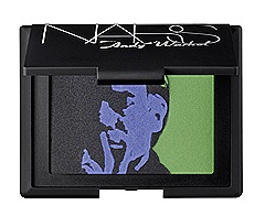 NARS Andy Warhol Self Portrait Palette 2