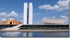 Brasilia eh circo