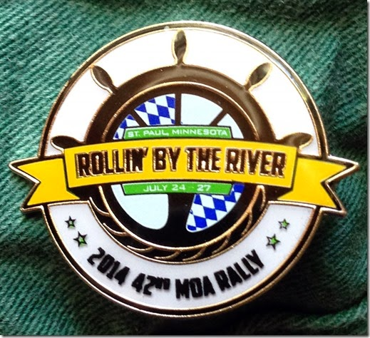 2014 moa rally pin