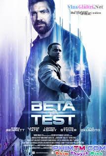 Trò Chơi Hủy Diệt - Beta Test Tập HD 1080p Full
