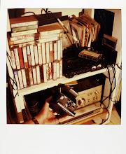 jamie livingston photo of the day September 05, 1984  ©hugh crawford
