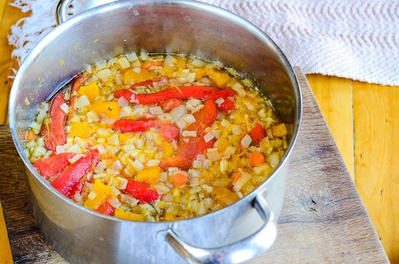 pumpkin soup-3081
