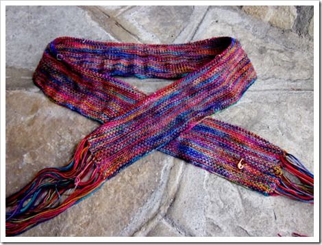 scarf4in