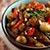 Panang curry z wołowiną i oberżynami