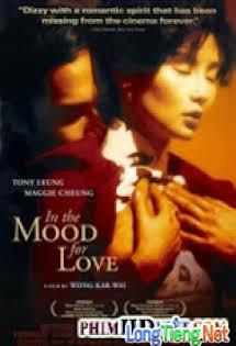 Tâm Trạng Khi Yêu - In The Mood For Love