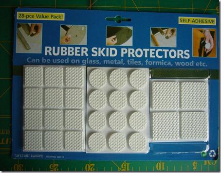 rubber-skid-protectors