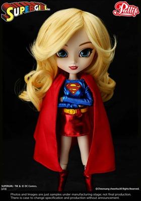 Pullip SuperGirl 04
