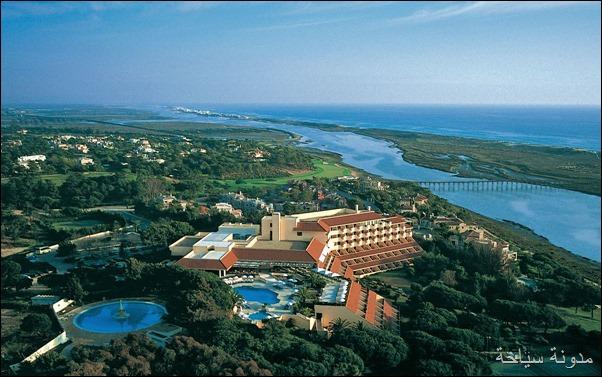 فنادق البرتغال