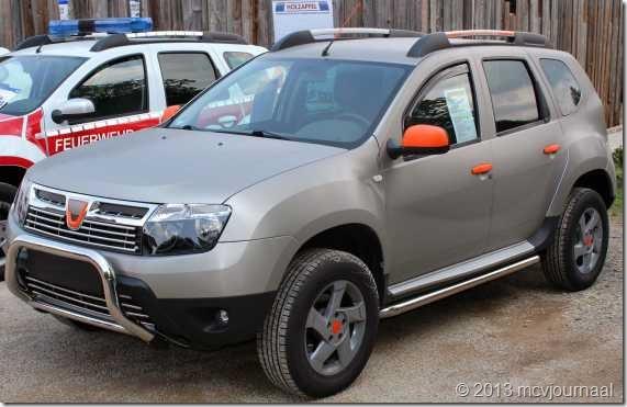 Dacia Duster gewrapt 03