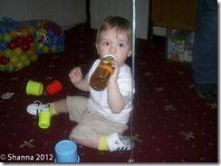 Aidans 1st Birthday Party (6)