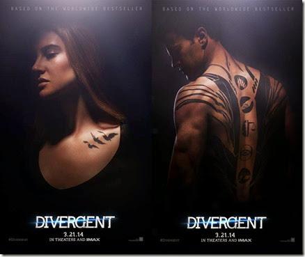 divergent movie summary