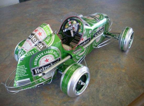 carrinhos de lata reciclada 02
