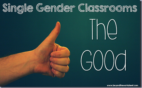 single gender classrooms Education ie1704singlegender learn more:.