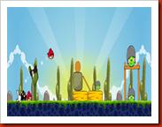 Angry Birds Huge